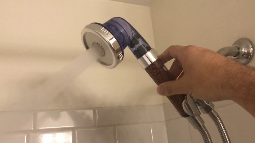 Monaki Shower Heads Health Benefits and Why You Should Get One