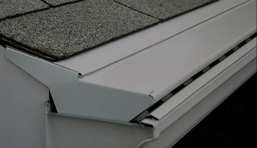 Senox Gutters as the Right Solution of Having the Best Roof Drainage System