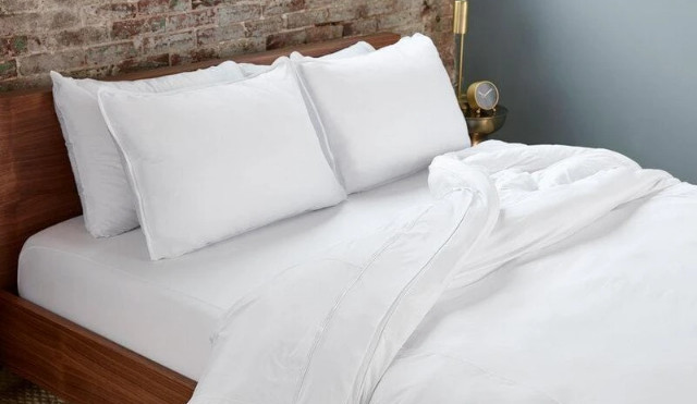 Trysheex Sheets as High-tech Bed Sheets for Peaceful and Comfortable Slumber
