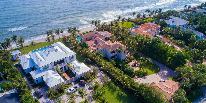 Beachfront Homes for Sale under 100k