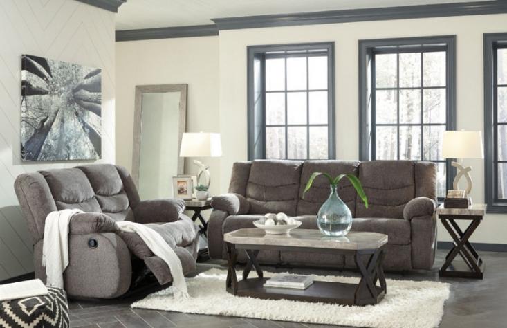 Ashley tulen reclining sofa