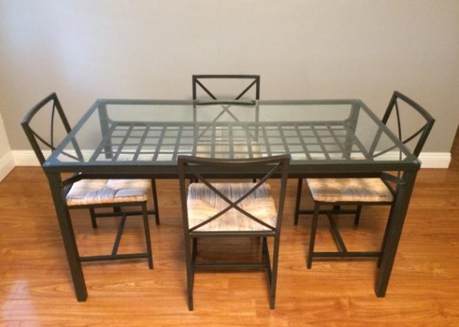 Ikea Granas Table