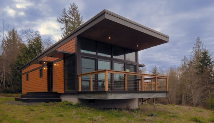 Modern Prefab Homes under 150k Use and Several Providers You Can Pay a Visit