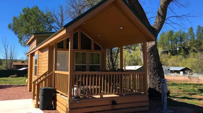 Affordable Strong Prefab Homes Under 20k