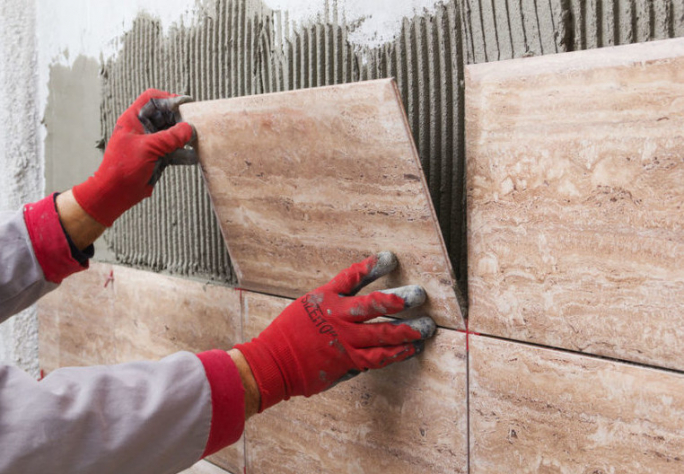 Installing 12x24 Porcelain Tile on Wall – Tips from a Pro