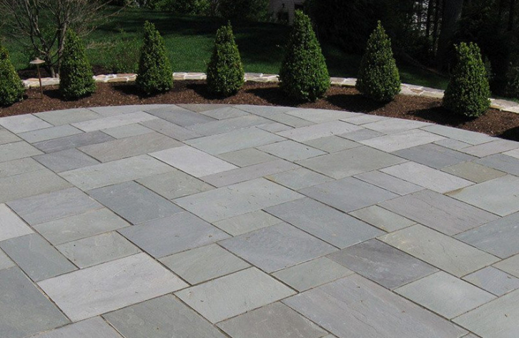 Natural Cleft Bluestone for Pavers – Everything You Need to Know