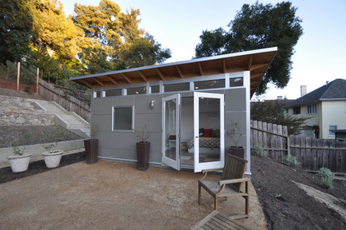 Prefab Guest House with Bathroom and Kitchen Remodeling Tips 1