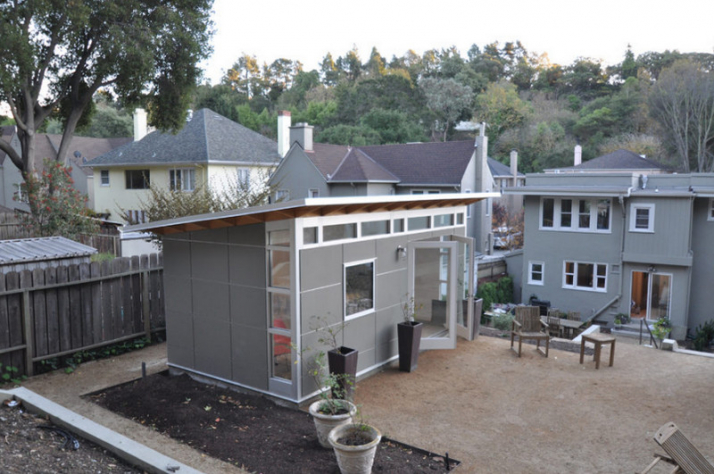 Prefab Guest House with Bathroom and Kitchen Remodeling Tips 2
