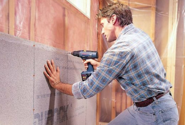 Becker Board Waterproofing Benefits and Why You Should Do that