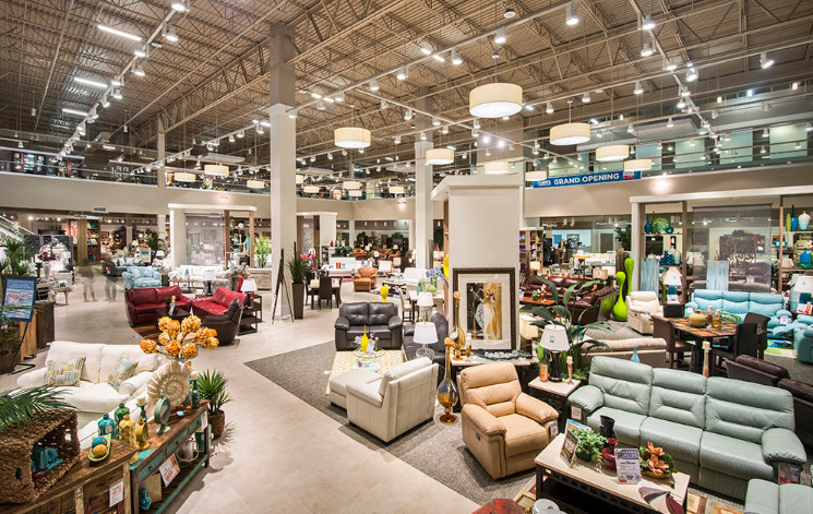 Kane's Furniture Outlet Store Locations, Product Options, and Online Shop